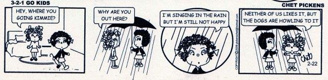 rain singer-1
