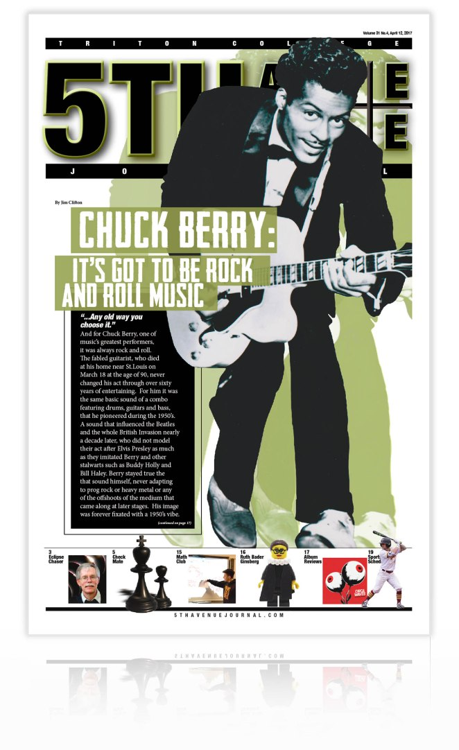 Chuck B_Cover